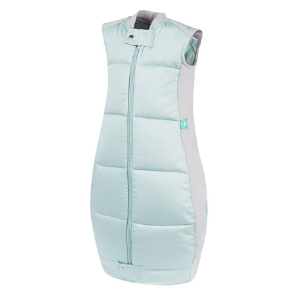 ErgoPouch Winter Baby Sleeping Bag (3.5 tog) - Blue