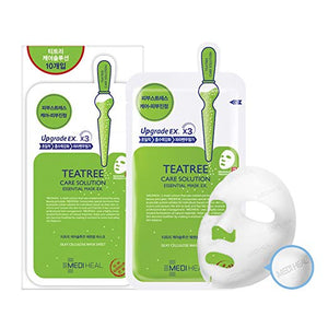 Mediheal Teatree Care Solution Essential Mask