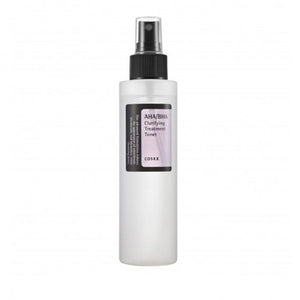 COSRX AHA/BHA Clarifying Treatment Toner - 150 ml