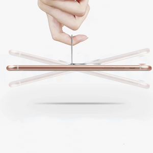 Thinnest Metal Phone Ring (360 Rotation)