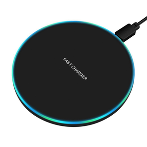 10W Fast Wireless Charge Pad