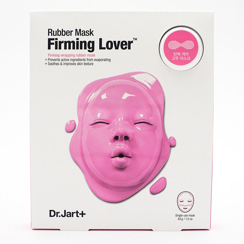 Dr.Jart+ Rubber Face Mask Firming Lover