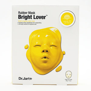 Dr.Jart+ Rubber Face Mask Bright Lover