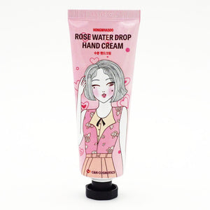Hongwhasoo Rose Water Drop Hand Cream