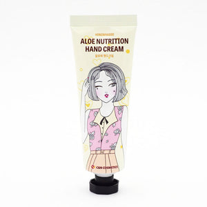 Hongwhasoo Aloe Nutrition Hand Cream