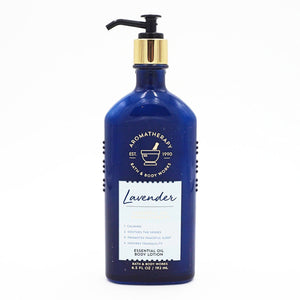 Aromatherapy Lavender Body Lotion