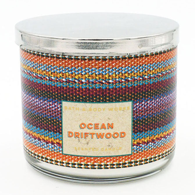 Bath & Body Works Ocean Driftwood Candle