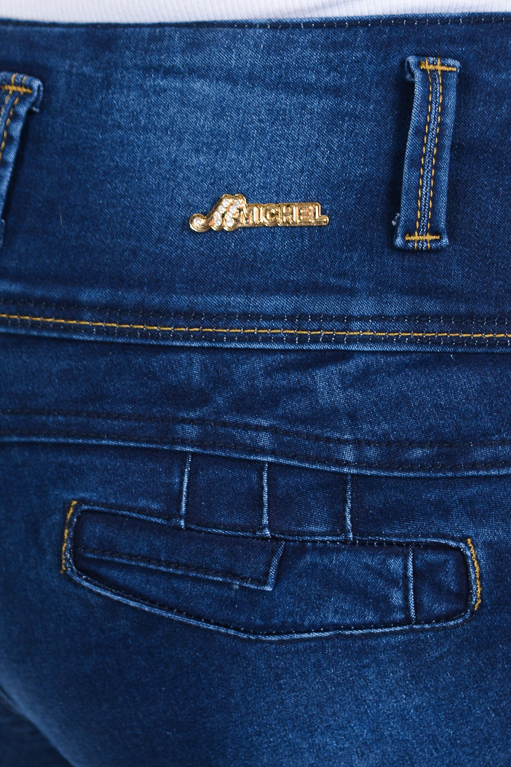 M.Michel Jeans, Push-Up - N111R