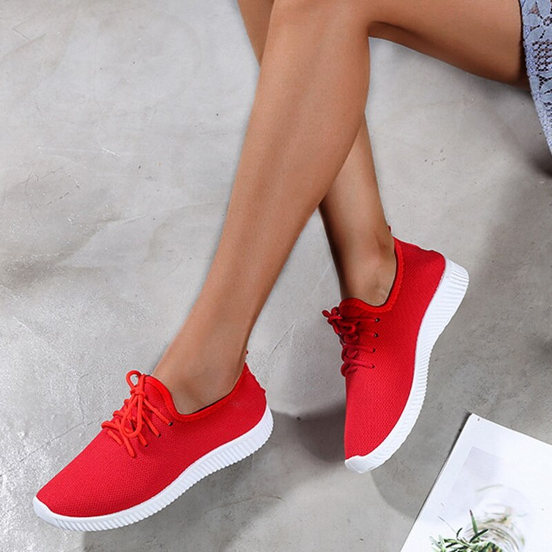 Women Sneakers Outdoor Running Shoes 2019