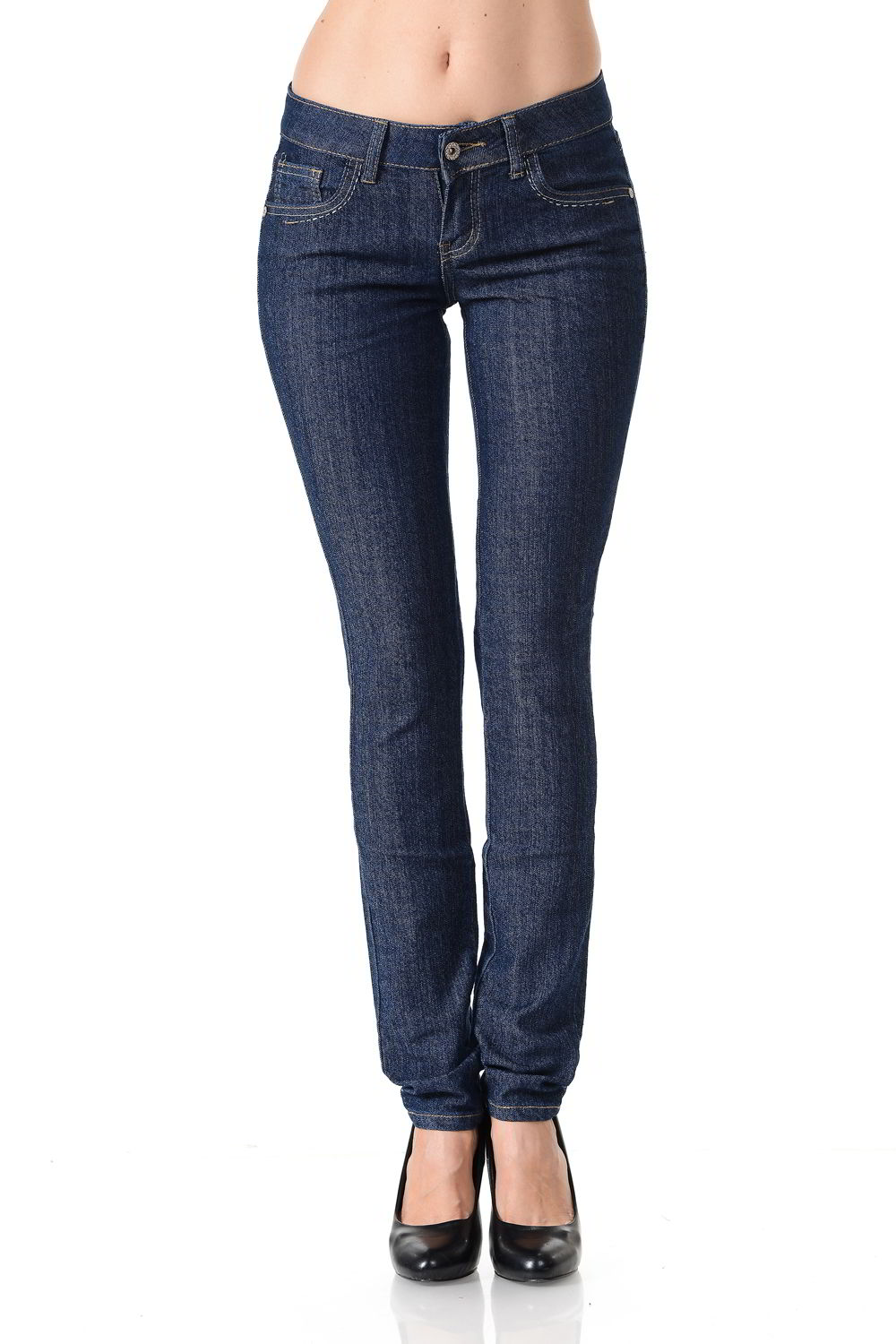 Pasion Women's Jeans - Push Up -  Style G568