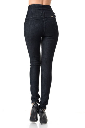 Pasion Women's Jeans - Push Up -  Style K055