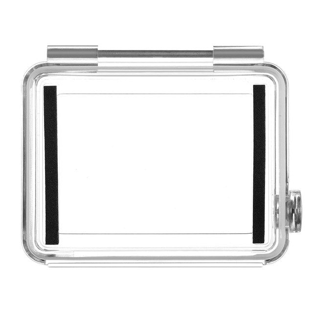 2'' HD External Non-touch LCD Monitor for GoPro - Clear