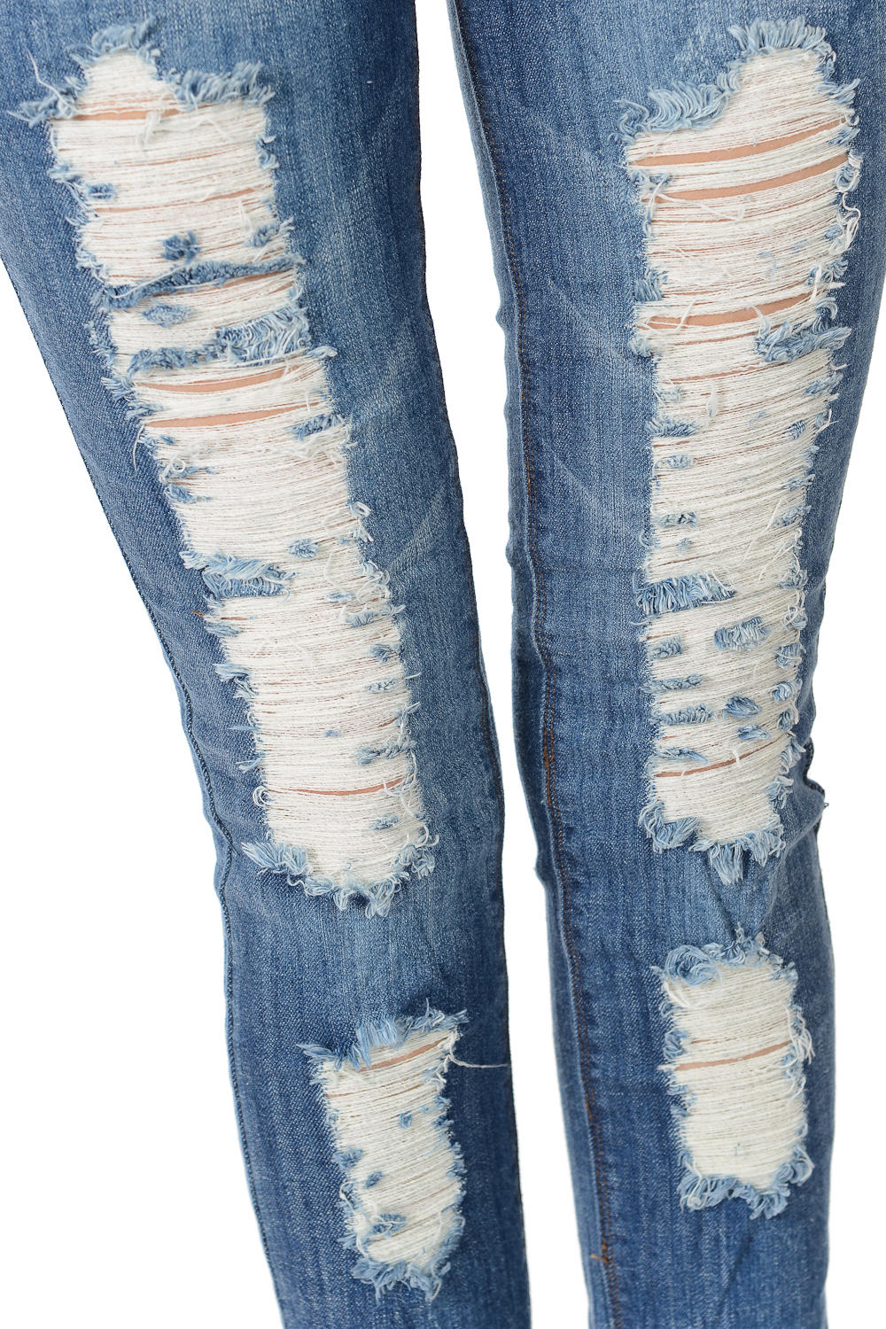 Sweet Look Premium Women's Jeans - CH055BR