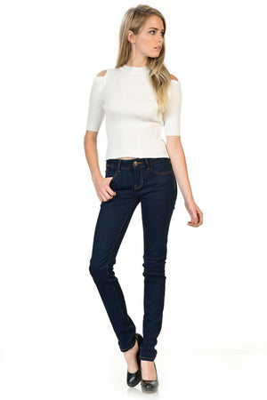 Sweet Look Premium Women's Jeans - L20000