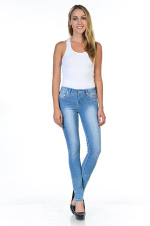 Sweet Look Premium Women's Jeans - N1100B