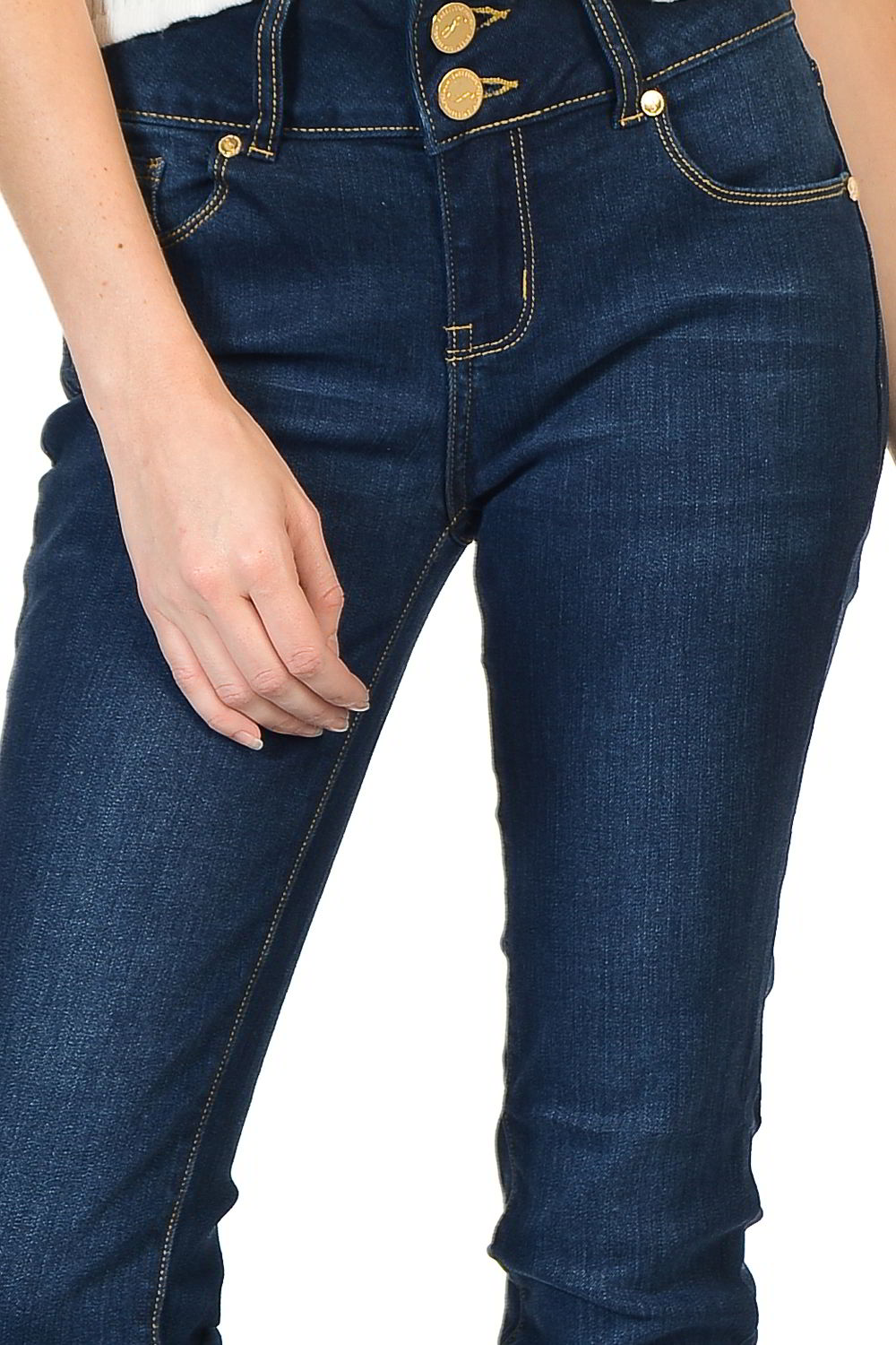 Sweet Look Premium Women's Jeans - N669DH
