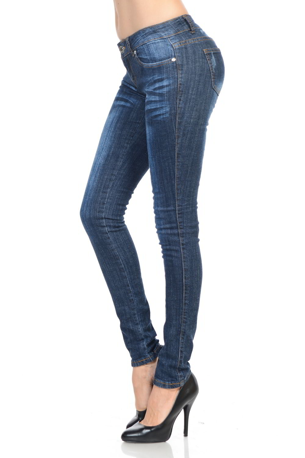 Sweet Look Premium Women's Jeans - WG0112C