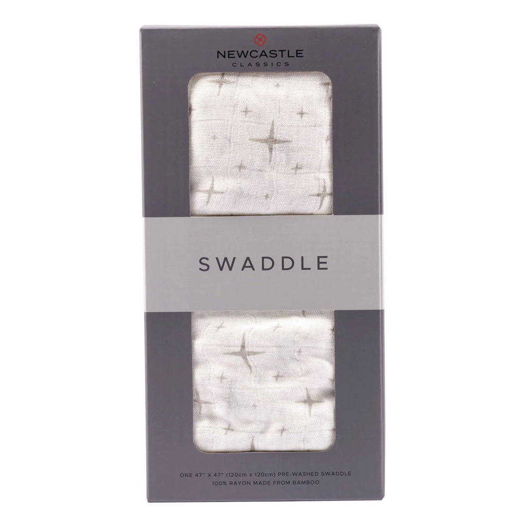 Northern Star Swaddle