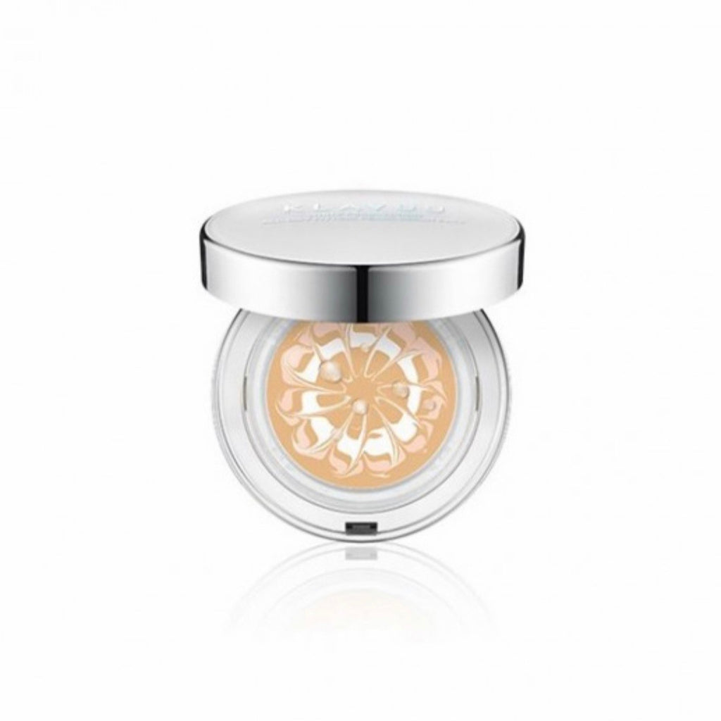 Klavuu White Pearlsation All Day Fitting Pearl Serum Pact