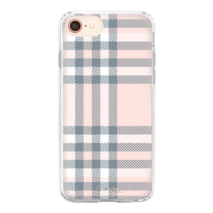 Casery iPhone Phone Case - Cashmere Plaid