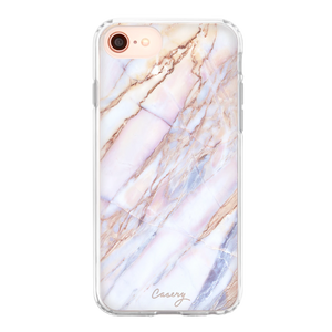 Casery iPhone Phone Case - Shatter Marble