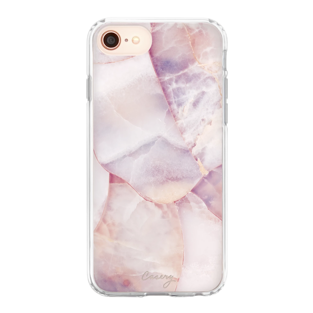 Casery iPhone Phone Case - Nova Marble