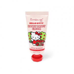 the CREME Hello Kitty Handy Dandy Apple Blossom Hand Cream
