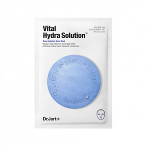 Dr.Jart+ Dr. Jart Vital Hydra Solution Sheet Face Masks
