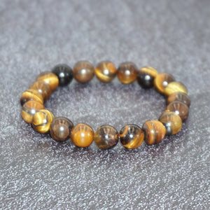 Men's Tiger-eye Stone Balancing Bracelet
