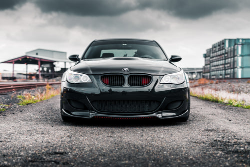 Print - M5 Headlight