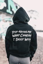 "Load image into Gallery viewer, Hoodie - WM - ""Stop Asking Me..."""
