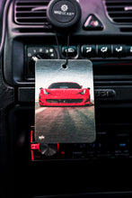 Load image into Gallery viewer, Air Freshener - Ferrari/Citrus