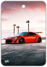 Load image into Gallery viewer, Air Freshener - FR-S @dvniemela /Citrus