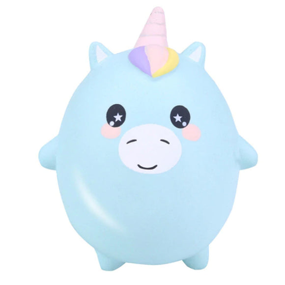 Unicorn Jumbo Slow Rising Squishy Toys Squishies Scented - Slime Kitty