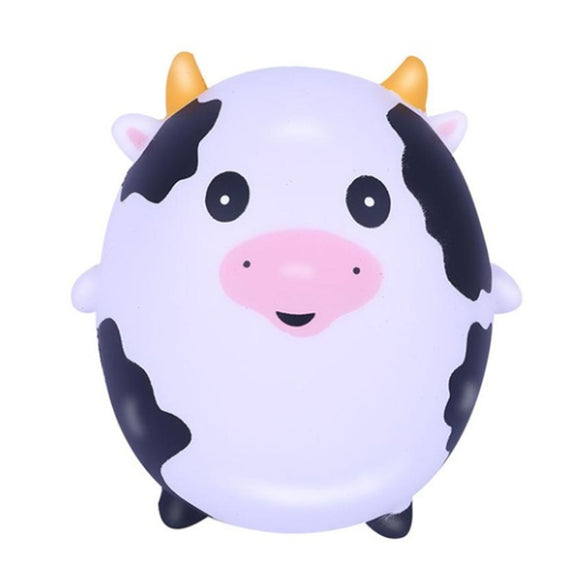 Cow Jumbo Slow Rising Squishy Toys Squishies Scented - Slime Kitty