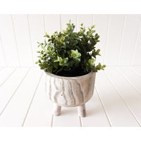 Lulu Timber Pot/Planter