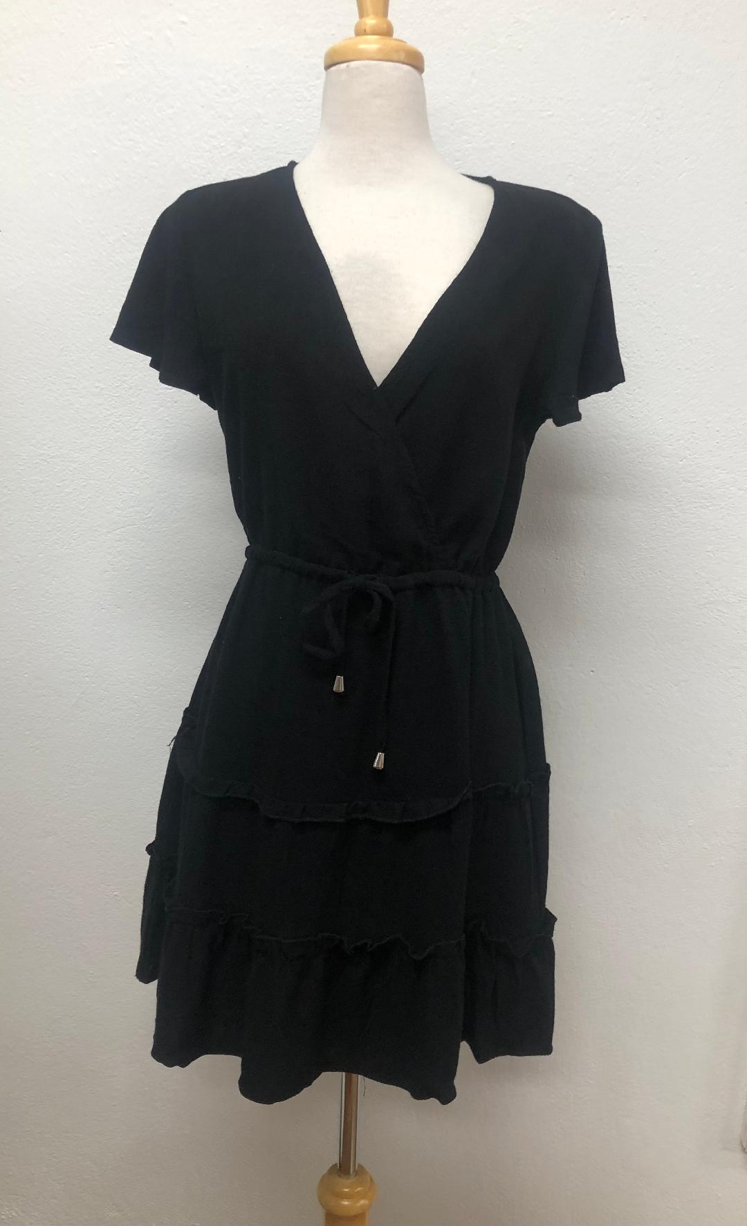 Tammy Black dress