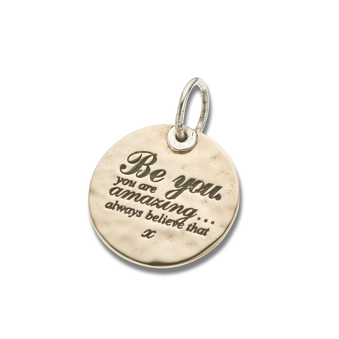 Be You Charm