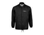 wind breaker - black