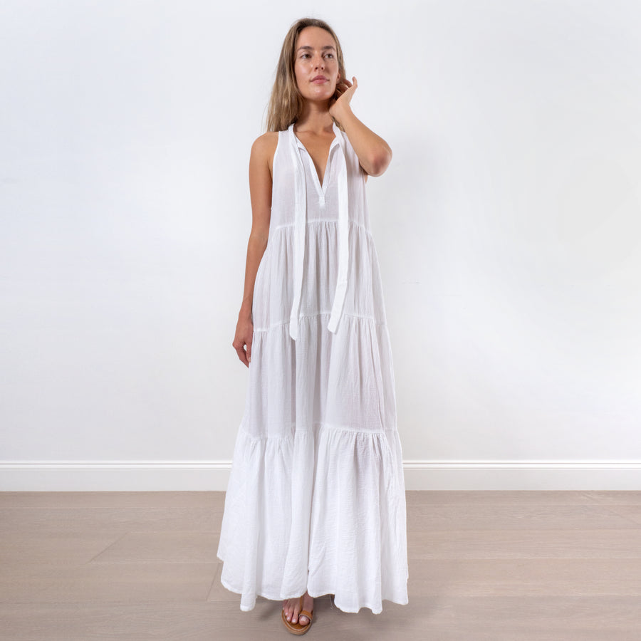 Long Eve Dress