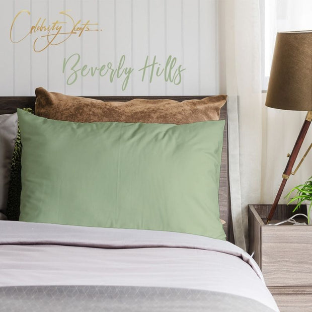 Beverly Hills Pillow Case Set