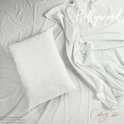 Hollywood Pillow Case Set