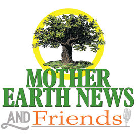 Chickens in Permaculture Podcast with Mother Earth News