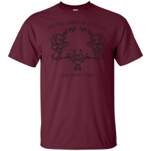 forestbewithyou Gildan Youth T-Shirt