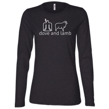 d+l LS soft shirt