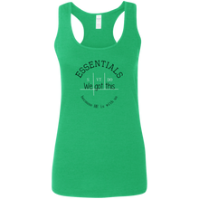 We got this essentials Ladies Softstyle Racerback Tank