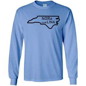 norlina nc LS Ultra Cotton T-Shirt