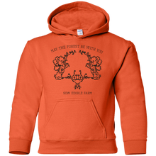 forestbewithyou Gildan Youth Hoodie