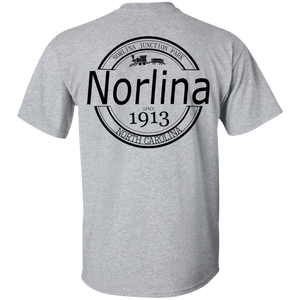 norlina nc 2-sided T-shirt
