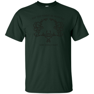 Forest Be With You T-Shirt